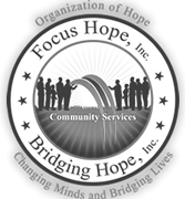 Organization of Hope Logo
